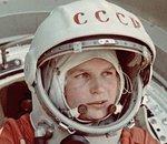 Le 16 juin 1963, Valentina Tereshkova devenait la première femme dans l'espace
