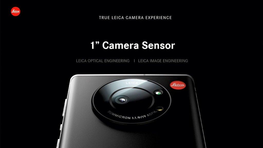 Leica Leitz Phone 1 © ©Leica