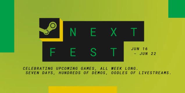 Steam Néo Fest : les meilleures démos par genre à essayer jusqu'au 22 juin