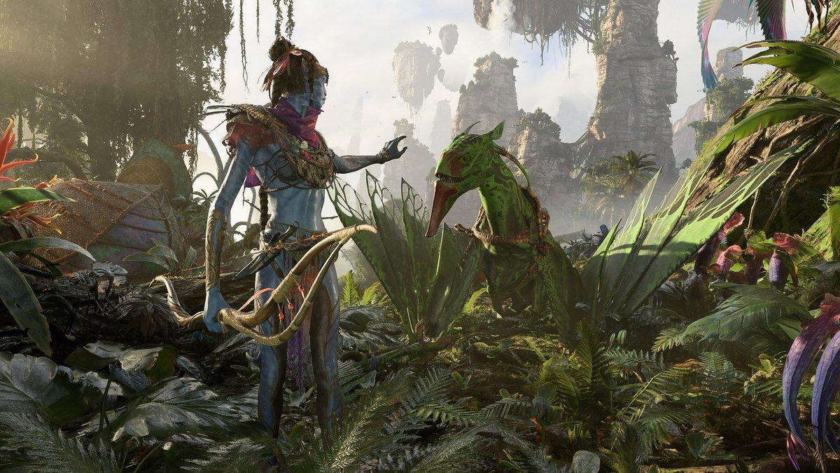 Avatar : Frontiers of Pandora © Ubisoft