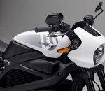 Le P.-D.G. de Harley-Davidson veut être leader sur l'électrique