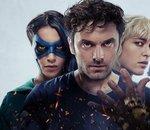 Netflix dévoile la bande-annonce de Comment je suis devenu super-héros, son film porté par Pio Marmaï