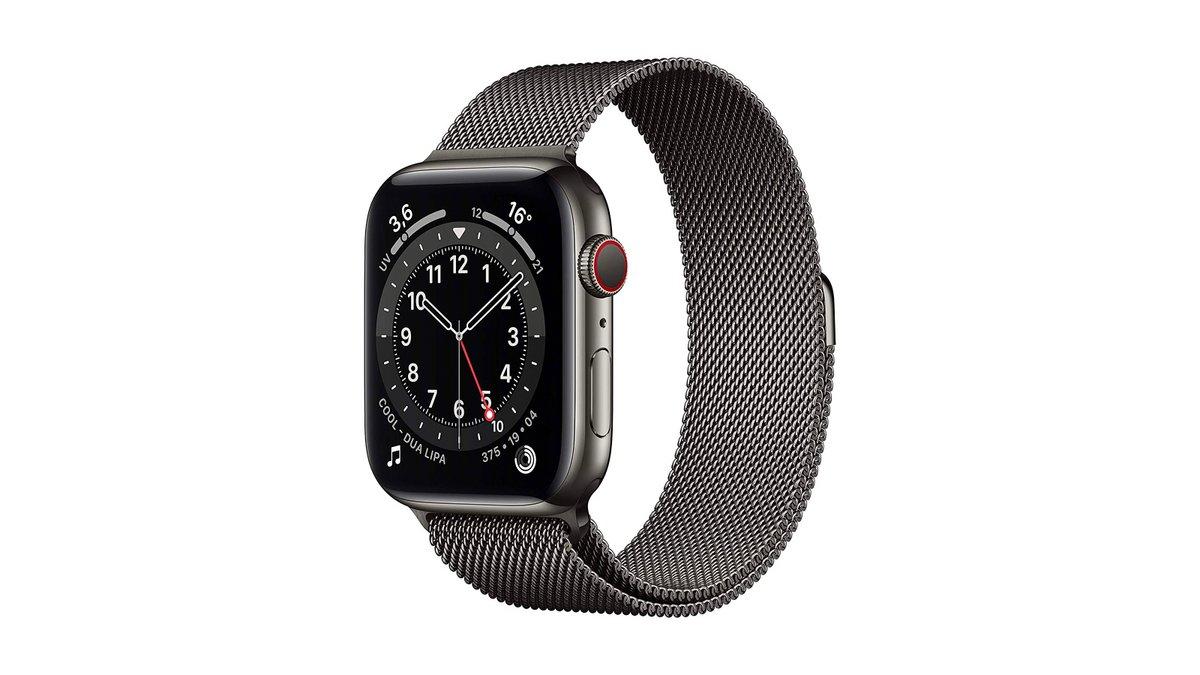 Apple Watch Series 6 bp