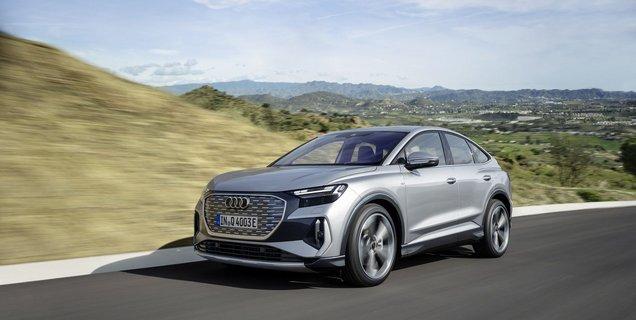 Audi va stopper la production de voitures à moteur à combustion d'ici 2033