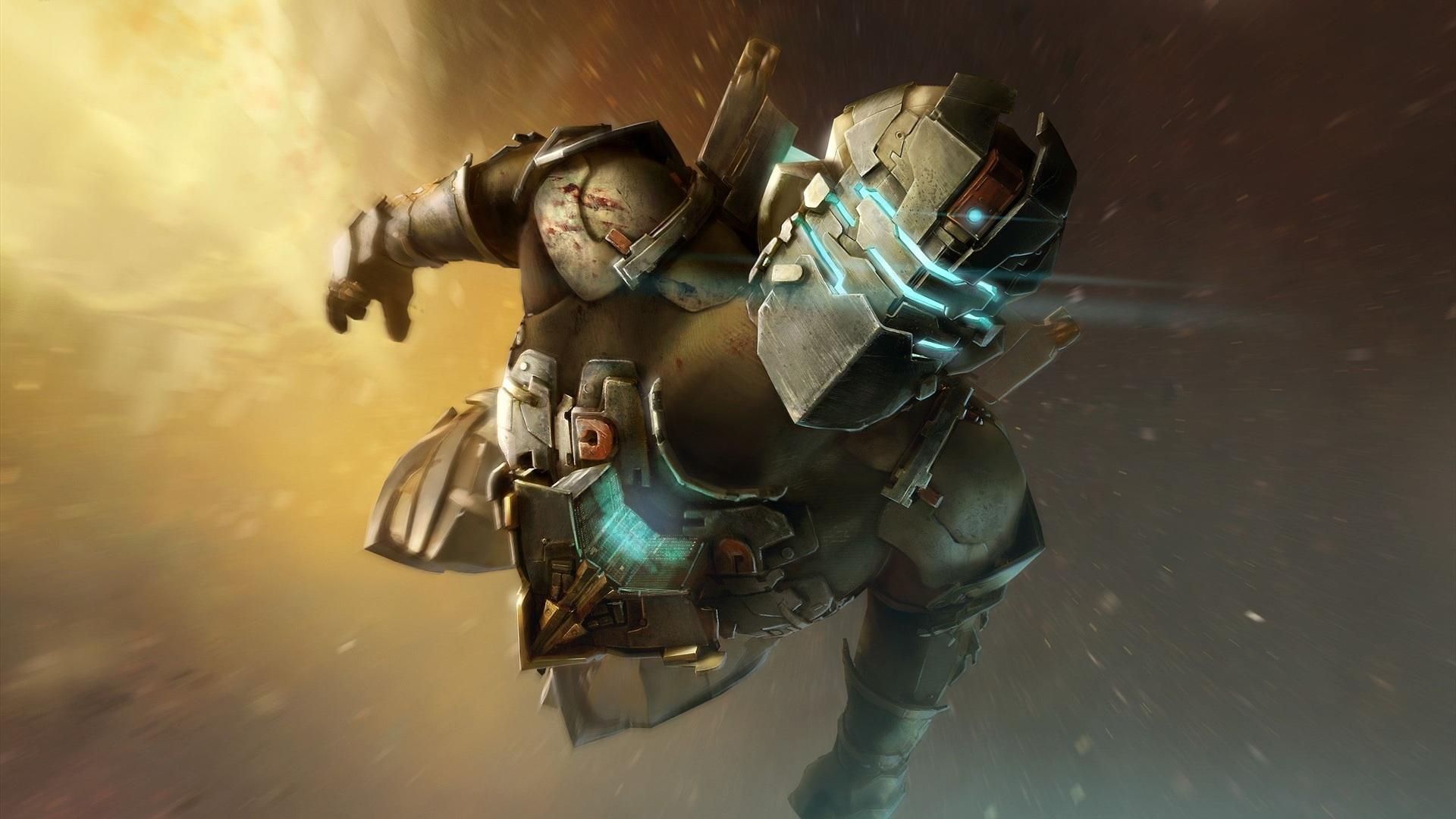 Un nouveau Dead Space serait en développement chez EA Motive