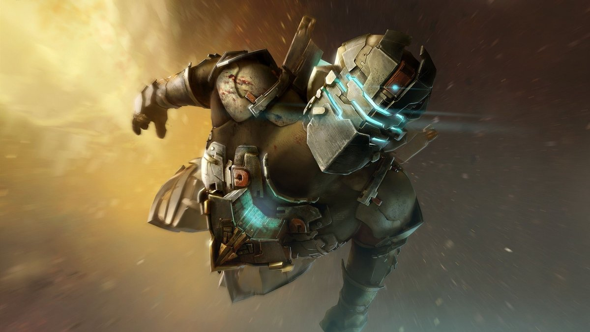 Dead Space 2 © Electronic Arts