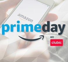 Amazon Prime Day : les dernières offres encore disponibles jusqu'à minuit !