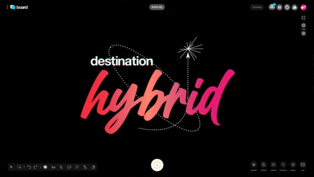 Board Hybrid