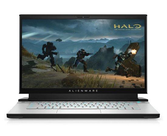 Alienware m15 R4 - N00AWM15R406