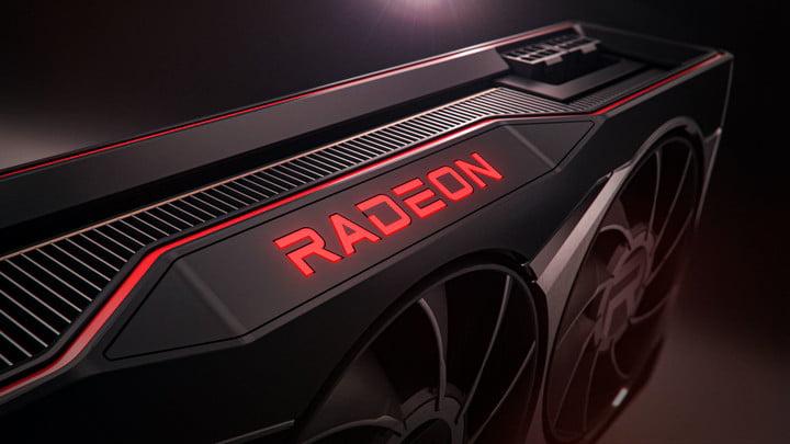 AMD Radeon © AMD