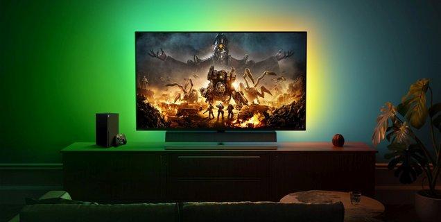 Xbox Series X|S : Microsoft présente trois écrans spécialement conçus pour ses consoles