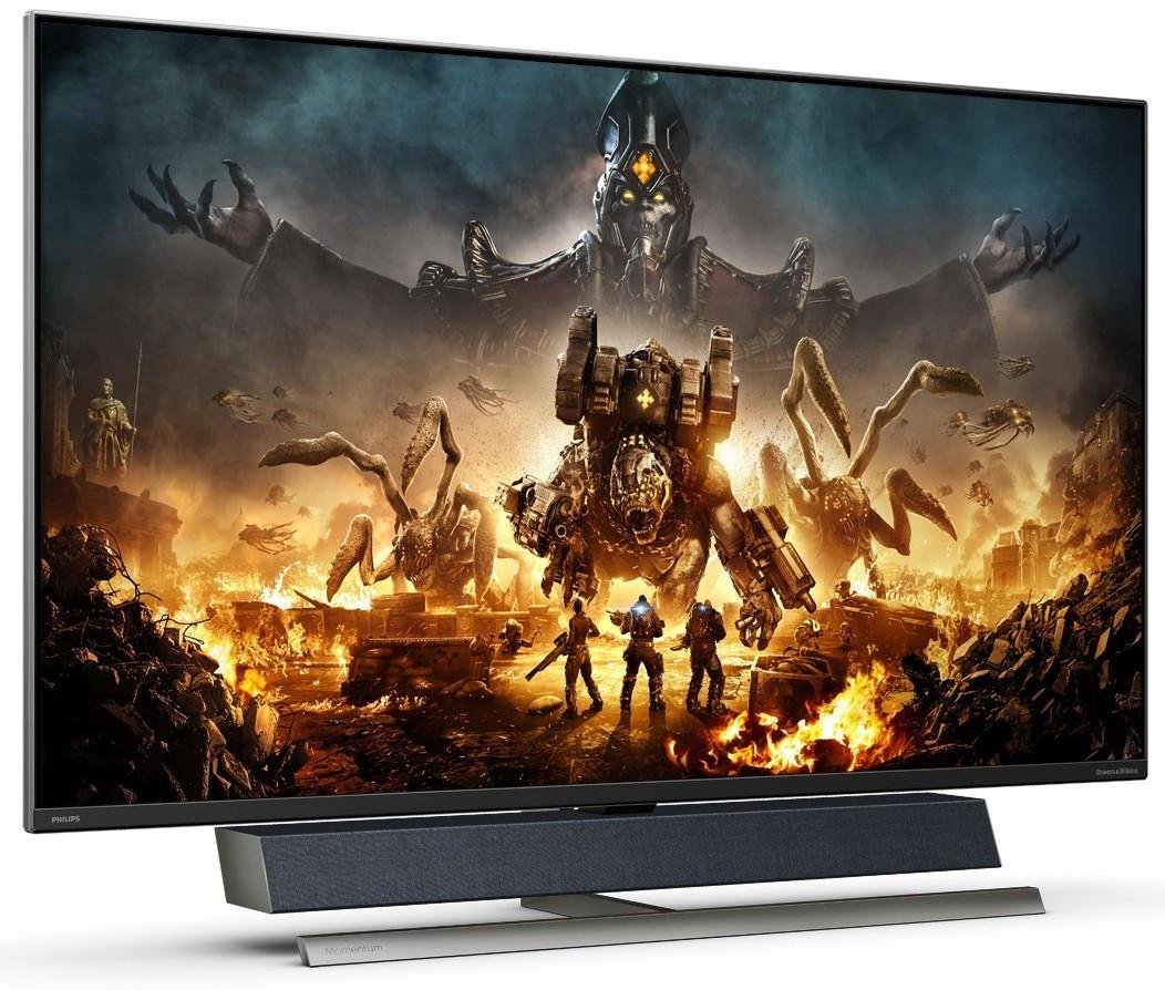 Écran Xbox Philips