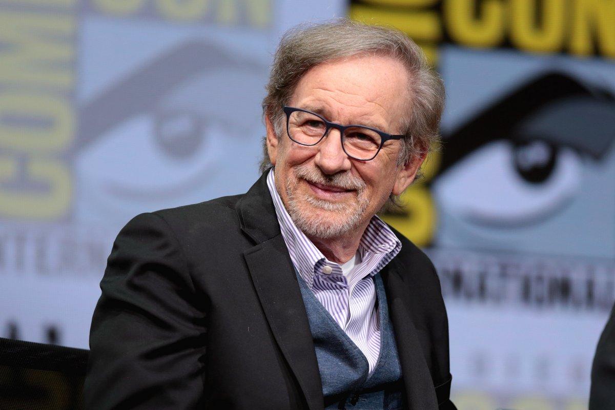 Steven Spielberg © © FlickR / Gage Skidmore