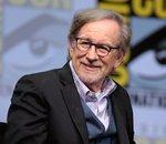 Netflix signe un accord avec Spielberg pour plusieurs films par an