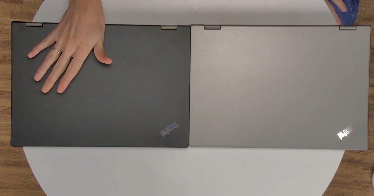 Lenovo ThinkPad-1 © © Lenovo