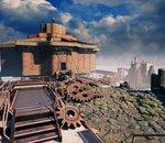 Myst : le remake VR arrive cet automne sur PC / Mac