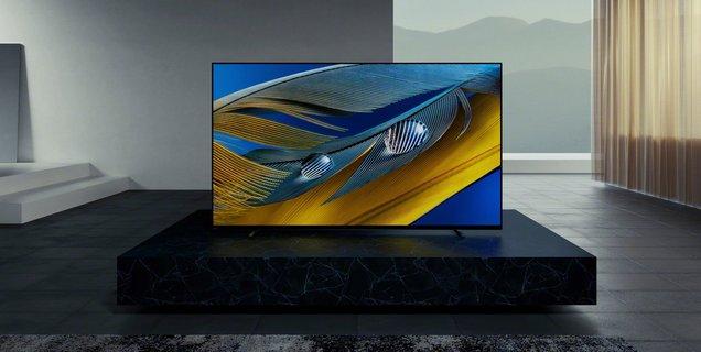 Test Sony BRAVIA XR-55A80J : l'entrée de gamme OLED qui saura vous charmer