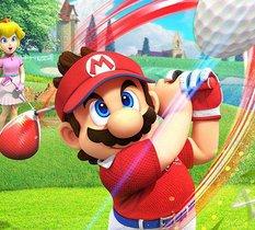 Test Mario Golf Super Rush : le même plaisir, 17 ans plus tard
