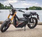 Test Rieju NUUK 8,5 : une moto électrique aux performances intéressantes mais à la conception décevante