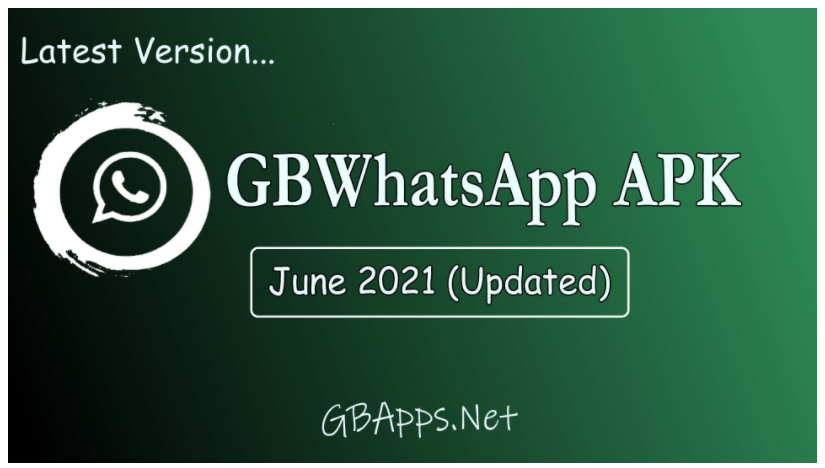 GBWhatsApp débride WhatsApp