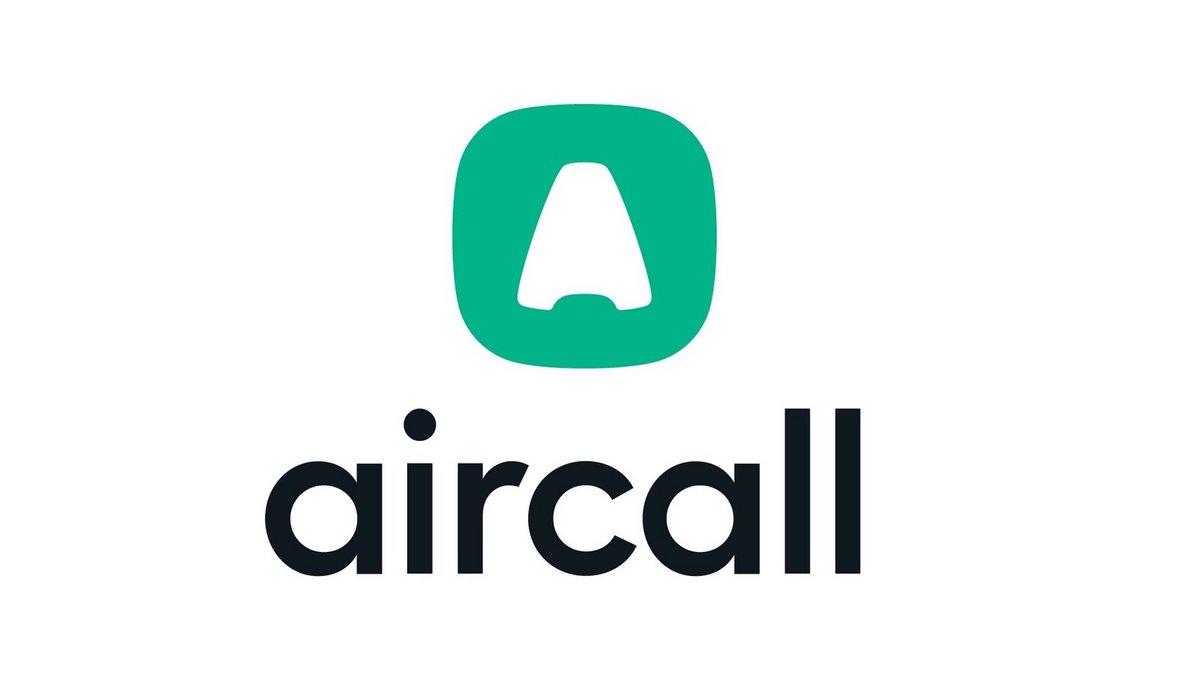 Aircall logo © Aircall