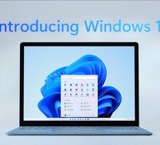 Windows 11 : Microsoft officialise et présente l'avenir de son système d'exploitation
