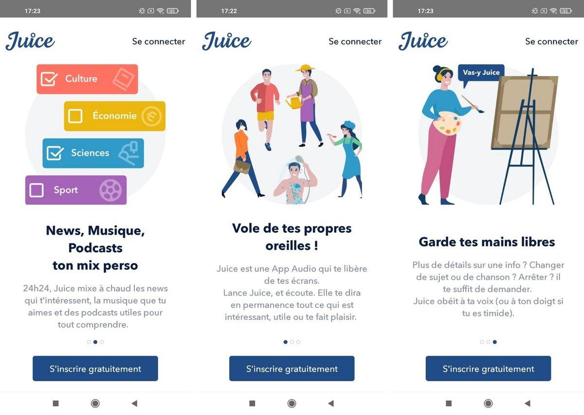 Juice screen 1
