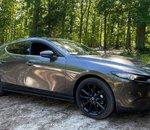 Essai Mazda3 e-Skyactiv-X M Hybrid : l'hybridation légère tout en beauté