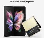Samsung Galaxy Z Fold 3 et Z Flip 3 : c'est confirmé, la conférence aura lieu le 11 août prochain