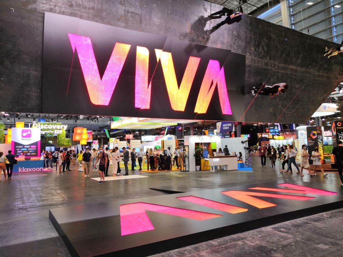 VivaTech 2021 © Alexandre Boero pour Clubic