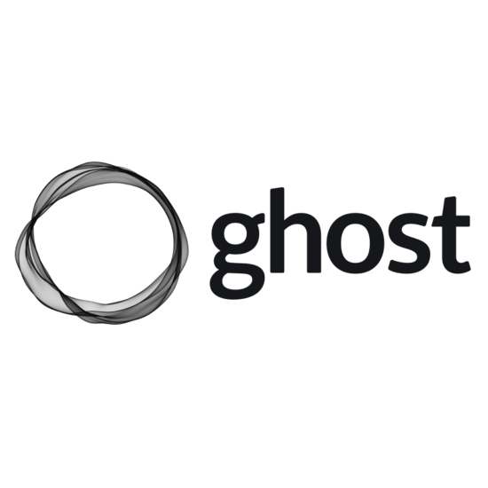 Ghost CMS