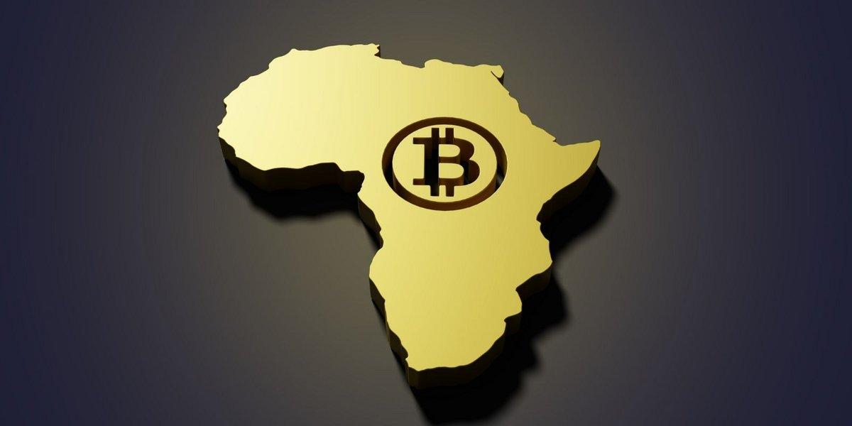 Afrique Bitcoin