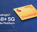 Qualcomm dévoile son Snapdragon 888 Plus, qui équipera les smartphones haut de gamme de la fin d'année 2021