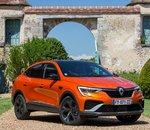 Essai Renault Arkana E-Tech 145 : on a testé le seul SUV coupé hybride français
