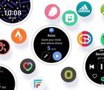 Samsung lève le voile sur One UI Watch, son nouvel OS pour les montres connectées