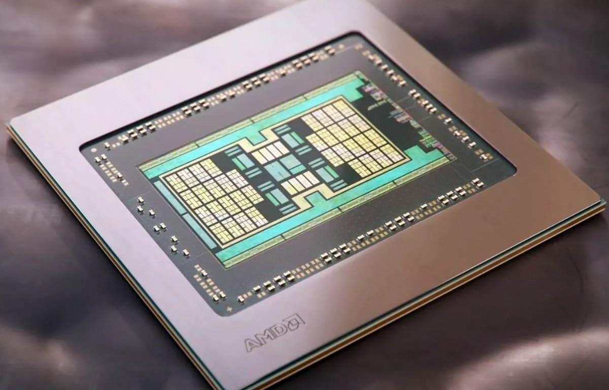 AMD Radeon RX 6600 © AMD