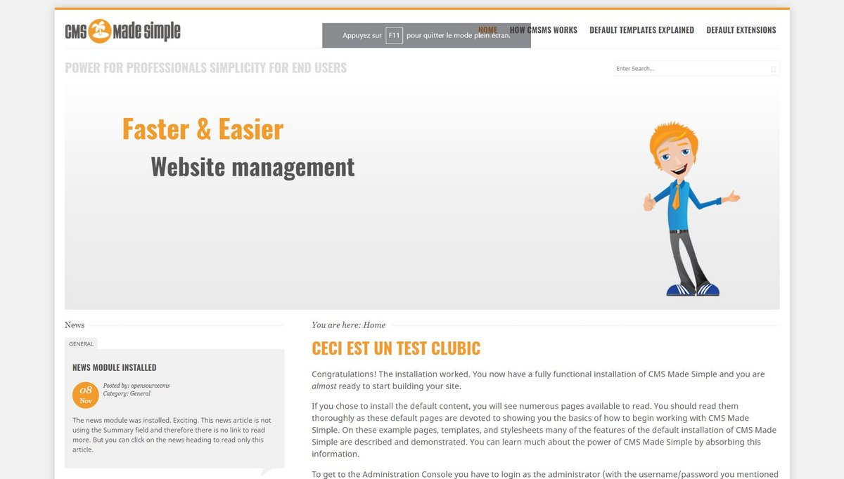 cms made simple-front © P-E LAURENT