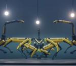 Boston Dynamics fait danser ses robots Spot sur du BTS pour fêter son rachat ; c'est joli... et flippant.