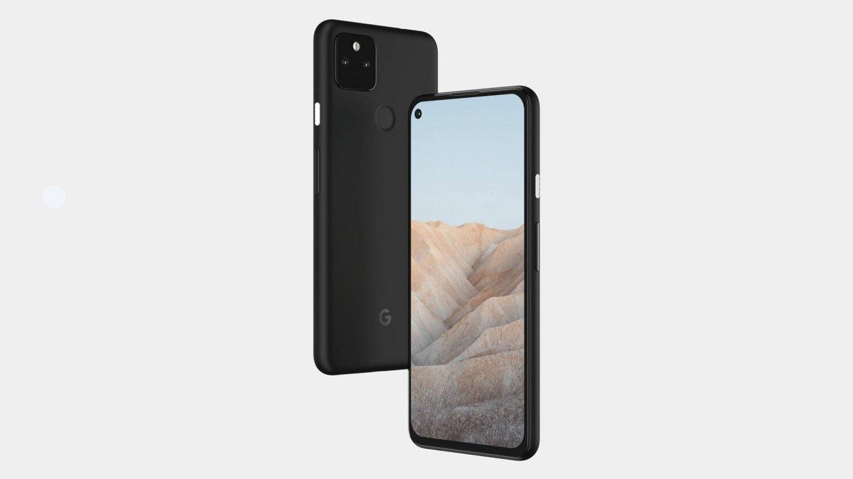 Google Pixel 5a © Google