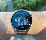 Test Huawei Watch 3 : que vaut la première montre connectée sous HarmonyOS ?