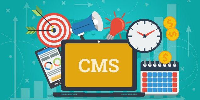 Meilleur CMS (2021) : le comparatif des gestionnaires de contenus pour créer un site web