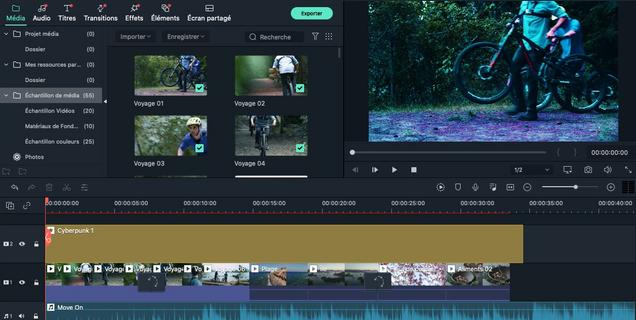 Comment monter ses vidéos comme un pro facilement et sans se ruiner