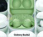 Voici à quoi pourraient ressembler les Samsung Galaxy Buds 2
