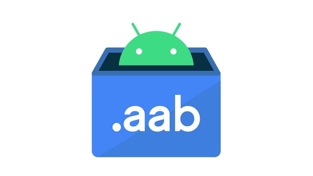 Android App Bundles © Google