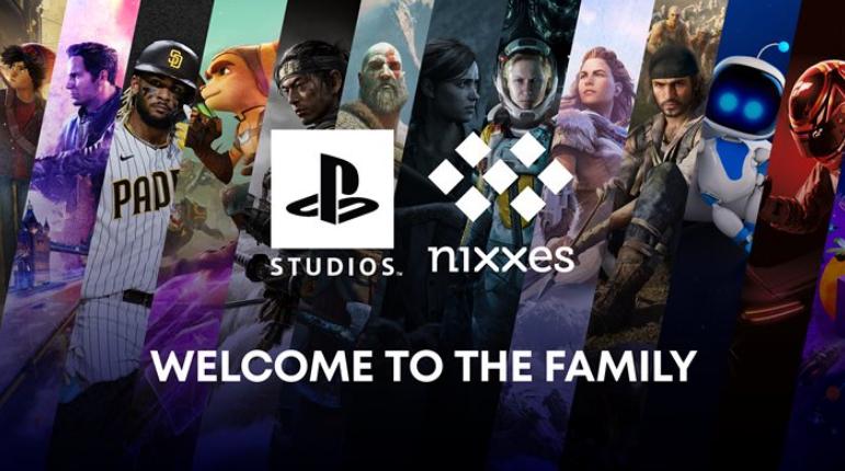 PlayStation Nixxes