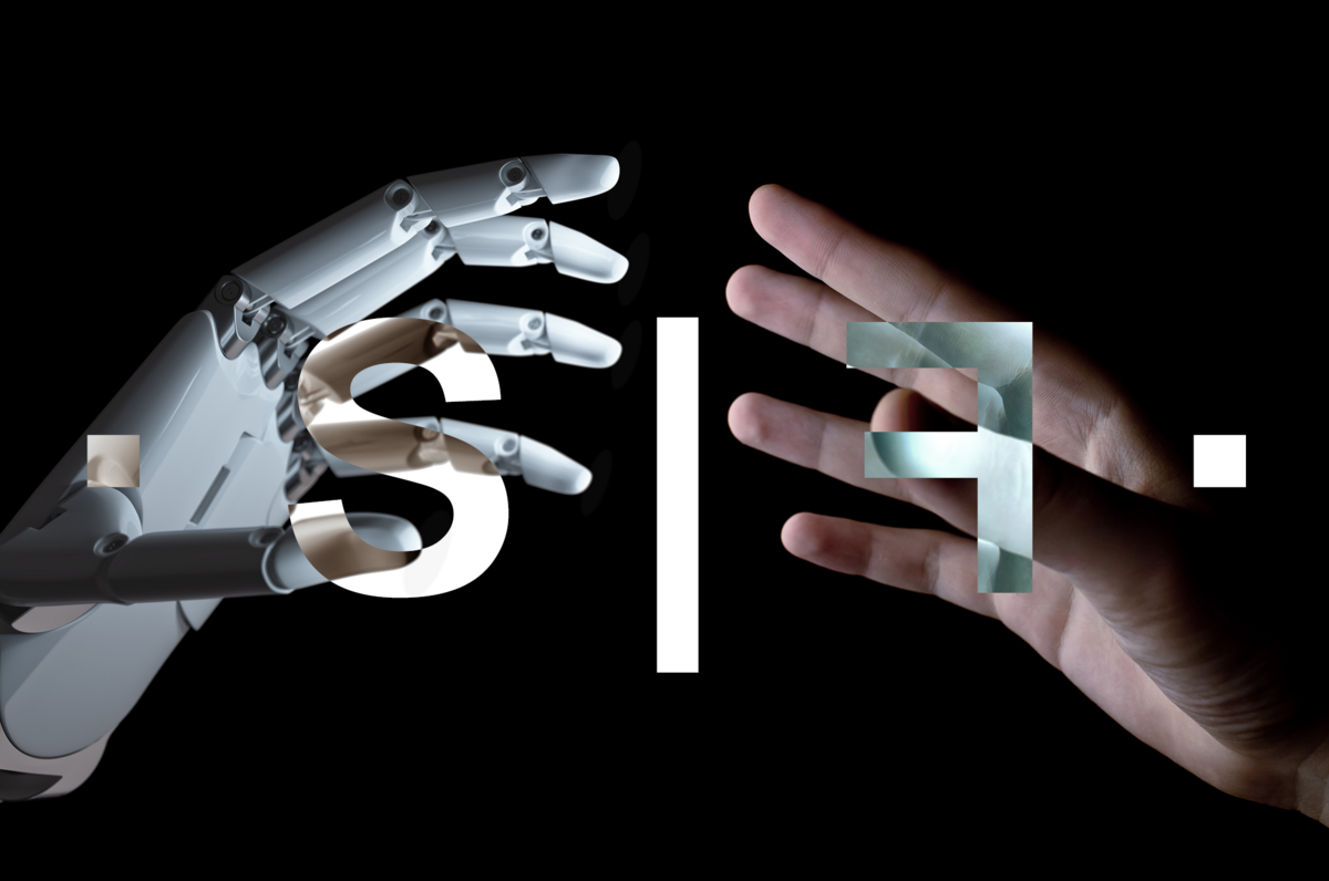 SF Les Robots font-ils l'amour Dunod
