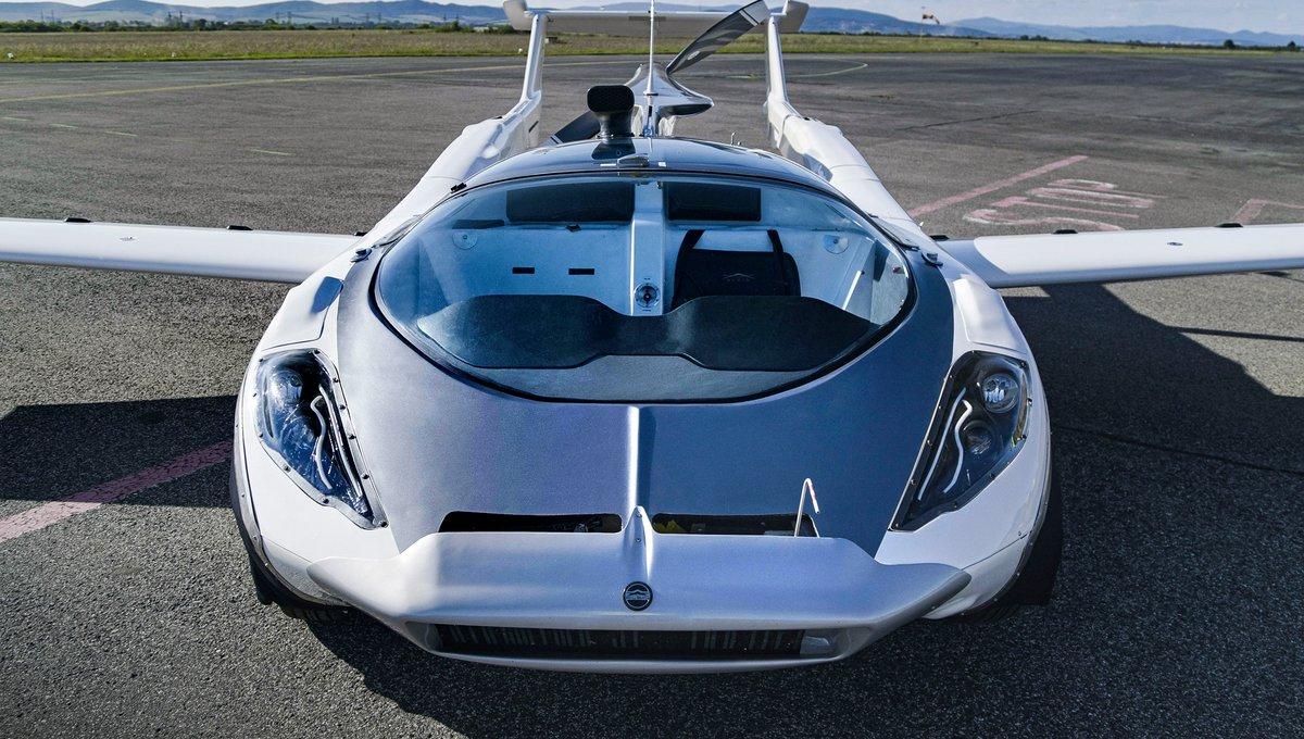 AirCar Klein Vision © Klein Vision