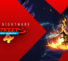 Test Streets of Rage 4 Anniversary Edition : un beat'em up plus que parfait avec le DLC Mr.X Nightmare ?