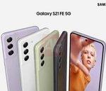 Samsung annulerait le lancement de son S21 FE, découvrez les raisons de ce choix audacieux
