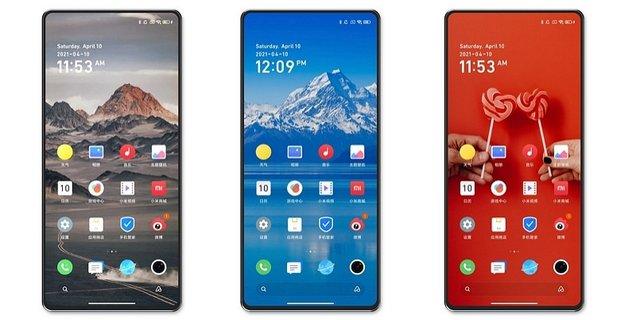Le Xiaomi Mi Mix 4 serait dévoilé le 10 août, la veille de la conférence de Samsung